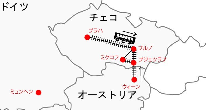 ミクロフアクセス地図